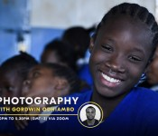 Online Nikon School on Basic Photography