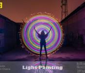CREATIVE LIGHT PAINTING