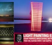 Light Painting Essentials
