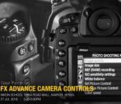 FX Advanced Camera Controls